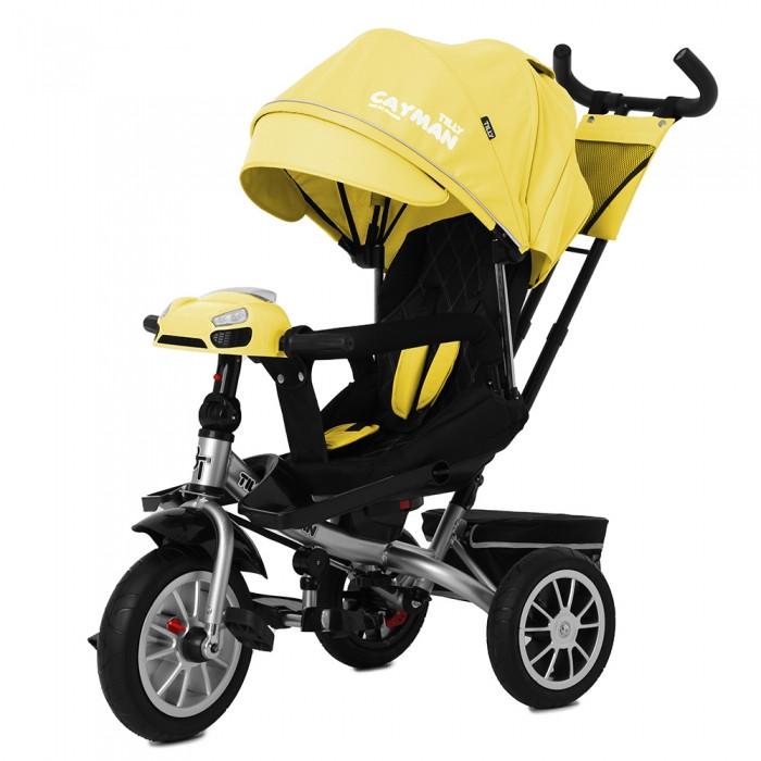 Велосипед трехколесный Tilly Cayman 381/3
