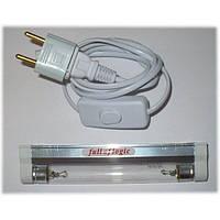 Дезинфектор - стерилизатор для инкубатора и брудера УФ 4 w