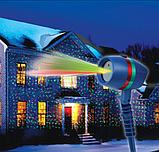Лазерный проектор для Рождества, фото 2
