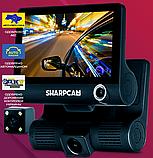 Відеореєстратор Sharpcam Z7, фото 3
