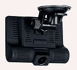 Відеореєстратор Sharpcam Z7, фото 4