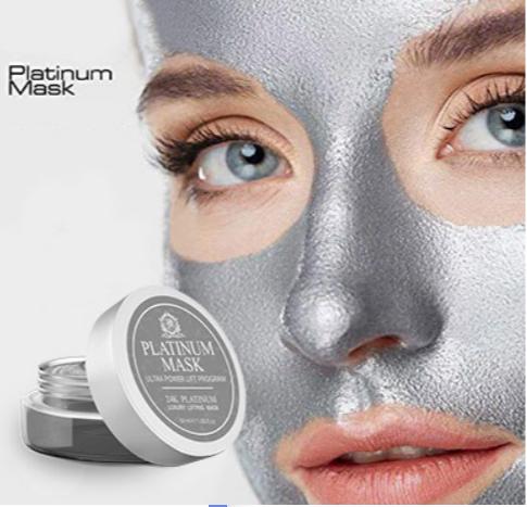 Platinum Mask - маска для подтяжки лица