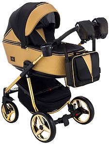 Детская универсальная коляска 2 в 1 Adamex Sierra SR436