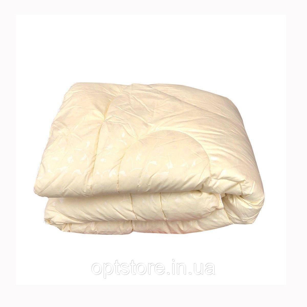 Ковдра євро штучний лебединий пух Downfill 200/220,тканина тік