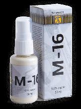 М-16 - спрей для потенции