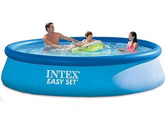Надувной бассейн Intex 396х84 см  (28143)