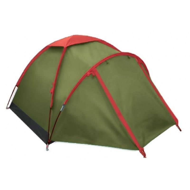 Палатка Tramp Lite Fly 3 TLT-003. Палатка туристическая. палатка туристическая