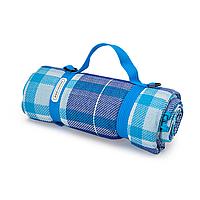 Килимок для пікніка Кемпінг HB-15 блакитний, фото 1