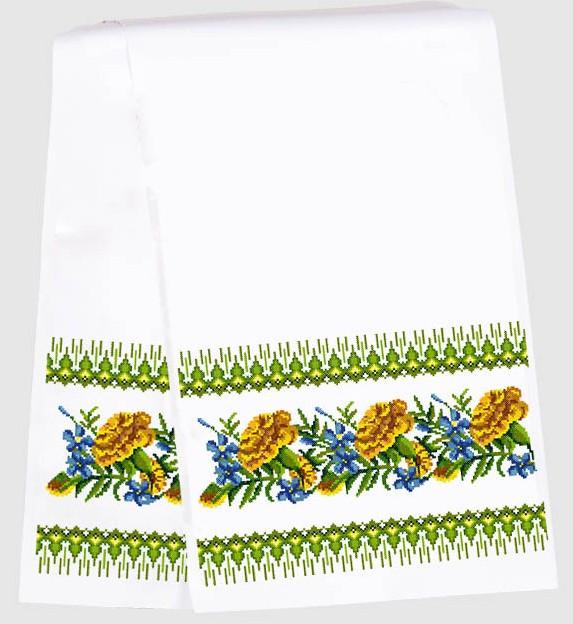 РВ-016 Заготовка весільного рушника