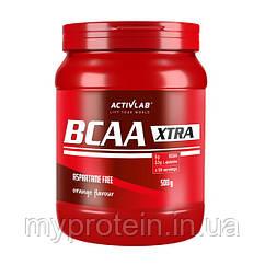 Activlab Бца BCAA Xtra (500 g )