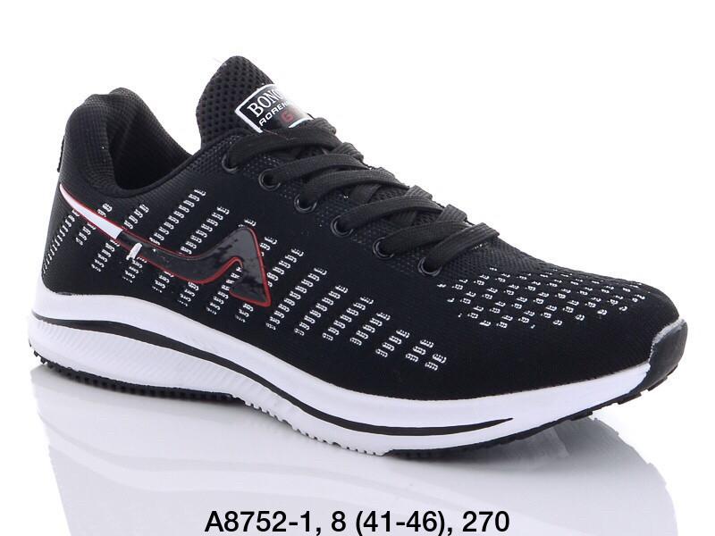 Кроссовки Bonote A 8752-1