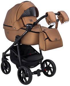 Детская универсальная коляска 2 в 1 Adamex Hybryd Plus Y230