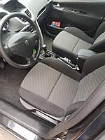 Автомобильний подлокотник для Peugeot 207 Пежо 207