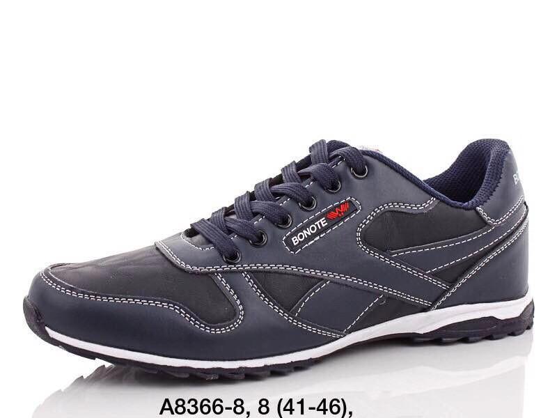 Кроссовки Bonote A 8366-8