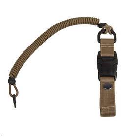 Пистолетные страховочные шнуры