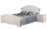 """Спальня , спальный гарнитур """"Луиза"""" 1.6м Кровать 2 сп"""
