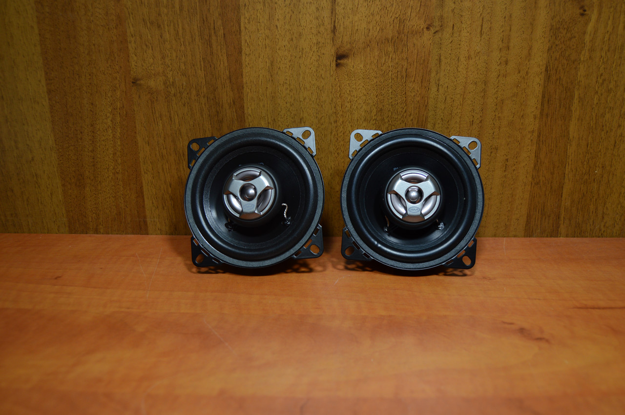 Boschmann BM AUDIO XW-432FR 10см, 2х полосная Автомобильная акустика 230W