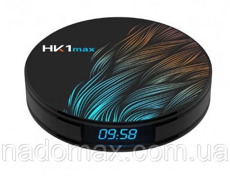 Смарт приставка Smart TV HK1 Max 4GB/32GB