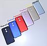 3D Чохол бампер 360° Xiaomi mi play протиударний + СКЛО В ПОДАРУНОК. Чохол сяоми мі плей, фото 3