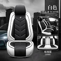 Чехлы кожаные автомобильные для сидений PREMIUM. Комплект Для всех марок авто,BMW AUDI TOYOTA LANOS CHEVROLET