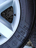 Всесезонні шини 235/60 R16 104H KLEBER CITILANDER, фото 5