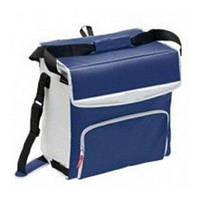 Изотермическая сумка Thermo Cooler 30 синяя