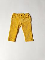Вельветовые брюки Mayoral 3-6 месяцев