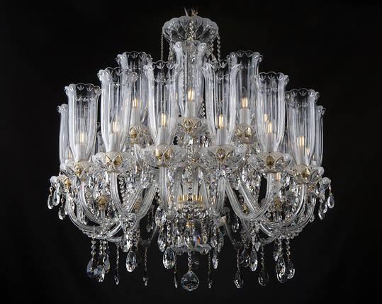 Светильник дорогой стильный для дома, фото 2