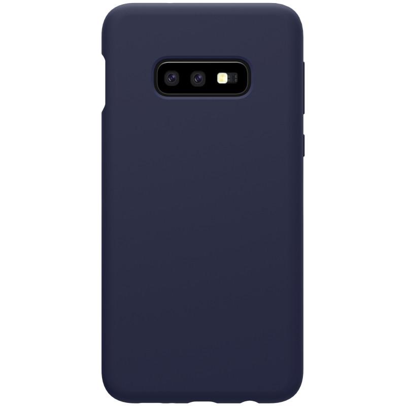 Nillkin Samsung G970F Galaxy S10e Flex Pure Case Blue Силиконовый Чехол