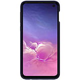 Nillkin Samsung G970F Galaxy S10e Flex Pure Case Blue Силиконовый Чехол, фото 2