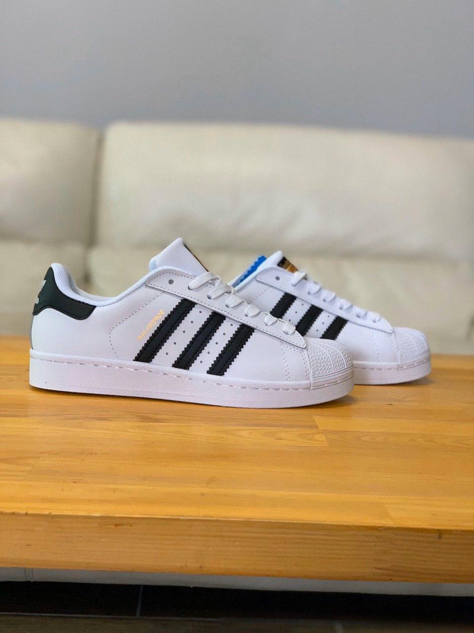 Кроссовки женские Adidas Superstar Адидас Адідас Суперстар