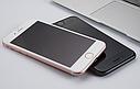 Защитное стекло для Apple iPhone 7/8 SE2020  5D (на весь экран)(белое), фото 5
