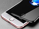 Защитное стекло для Apple iPhone 7/8 SE2020  5D (на весь экран)(белое), фото 6