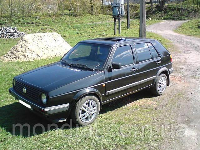 Поршня Volkswagen