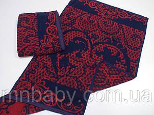 Полотенце махровое Беларусь 50*90 см Фреска
