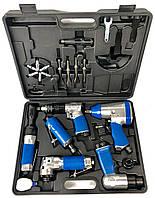 Набор пневматического инструмента MAR-POL 24 предмета