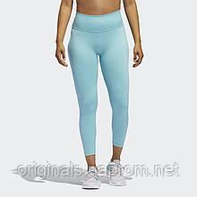Женские леггинсы Adidas Believe This 2.0 7/8 FP6824 2020