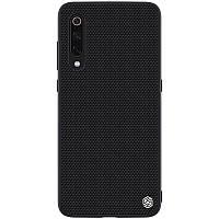 Nillkin Xiaomi Mi 9/ Mi 9 Explorer Textured Case Black Чехол Накладка Бампер, фото 1