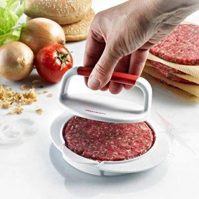 Прес для бургерів, Прес форма для котлет гамбургерів