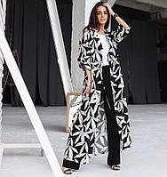 Женский модный кардиган «Бастия», фото 1