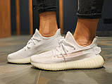 Кроссовки Adidas Yeezy Boost 350 V2 Адидас Изи Буст В2, фото 4