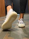 Кроссовки Adidas Yeezy Boost 350 V2 Адидас Изи Буст В2, фото 7