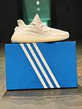 Кроссовки Adidas Yeezy Boost 350 V2 Адидас Изи Буст В2, фото 3