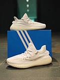 Кроссовки Adidas Yeezy Boost 350 V2 Адидас Изи Буст В2, фото 2