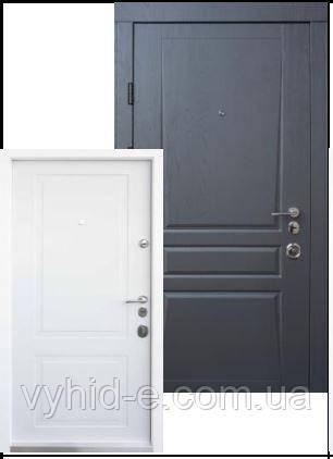 Двери входные QDoors. Авангард Трино