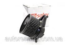 Вентилятор отопления на Мерседес Спринтер 208-416 1995-2006 SOLGY 309001