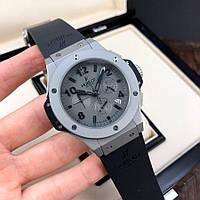 Часы Hublot Big Bang Chronograph Ceramica Tantalum Mat  / Хаблот / Хублот
