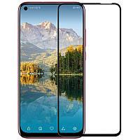 Nillkin Huawei Nova 4 XD CP+MAX Black Anti-Explosion Glass Screen Protector Защитное Стекло, фото 1