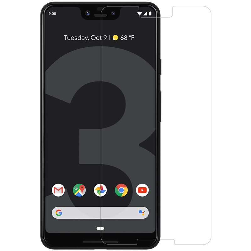 Nillkin Google Pixel 3 XL Amazing H+PRO Anti-Explosion Tempered Glass Screen Protector