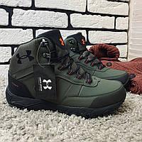 Ботинки Under Armour Storm  16-019 ⏩ [ 41 последний размер ], фото 1